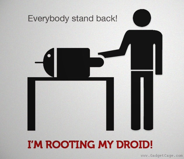 """rooting android device Android rooting is the process of allowing users of smartphones, tablets, and other devices running the android operating system to obtain unlimited control over android's sub-system basically, rooting means obtaining """"superuser"""" rights and permissions to android software."""