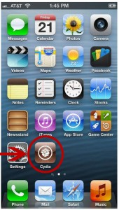 iPhone-5-Cydia-home-screen