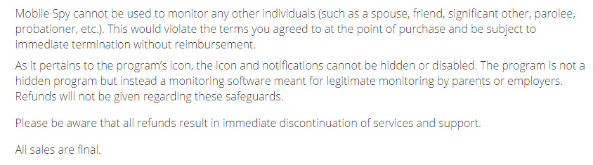 mobile-spy-phonesheriff-privacy-agreement
