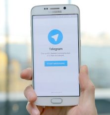 How to Spy On Someone Else's Telegram Messages