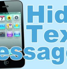Best Android Apps to Hide Private Texts