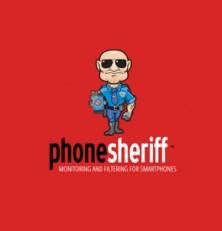 PhoneSheriff Review