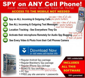 Is it Possible to Remote Install Spying Software