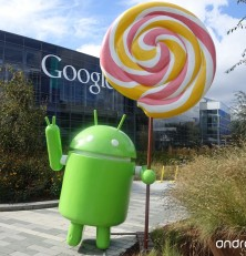 Intro to Android 5.0 Lollipop