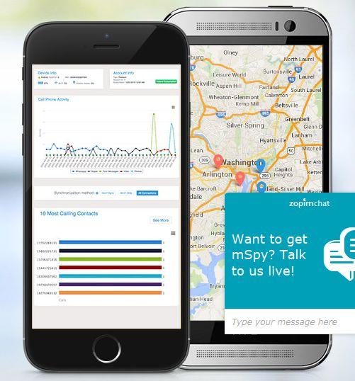 Download XySpy app – The Best iPhone Spy App No Jailbreak Needed