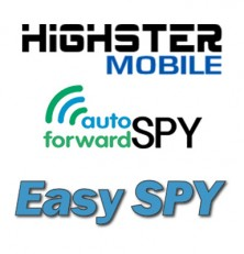 The Truth about Highster Mobile, Auto Forward Spy, and Easy Spy