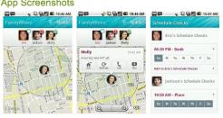 T-Mobile FamilyWhere Family Locator Software